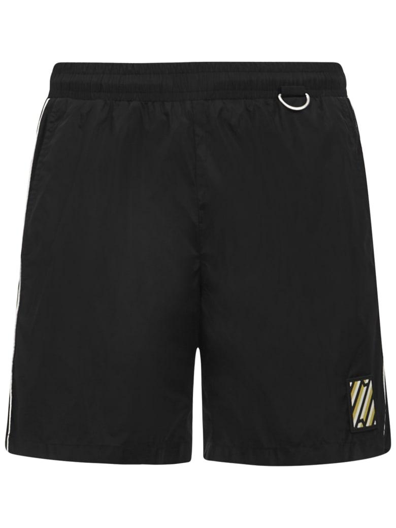 Low Brand Shorts - Black