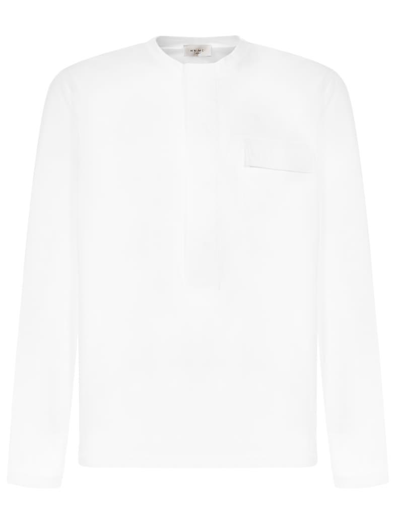 Low Brand T-shirt - White