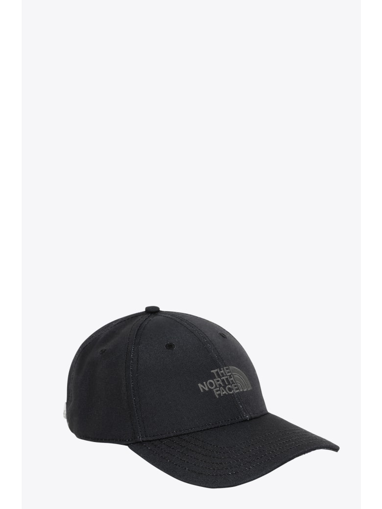 The North Face Recycled 66 Classic Hat - Nero