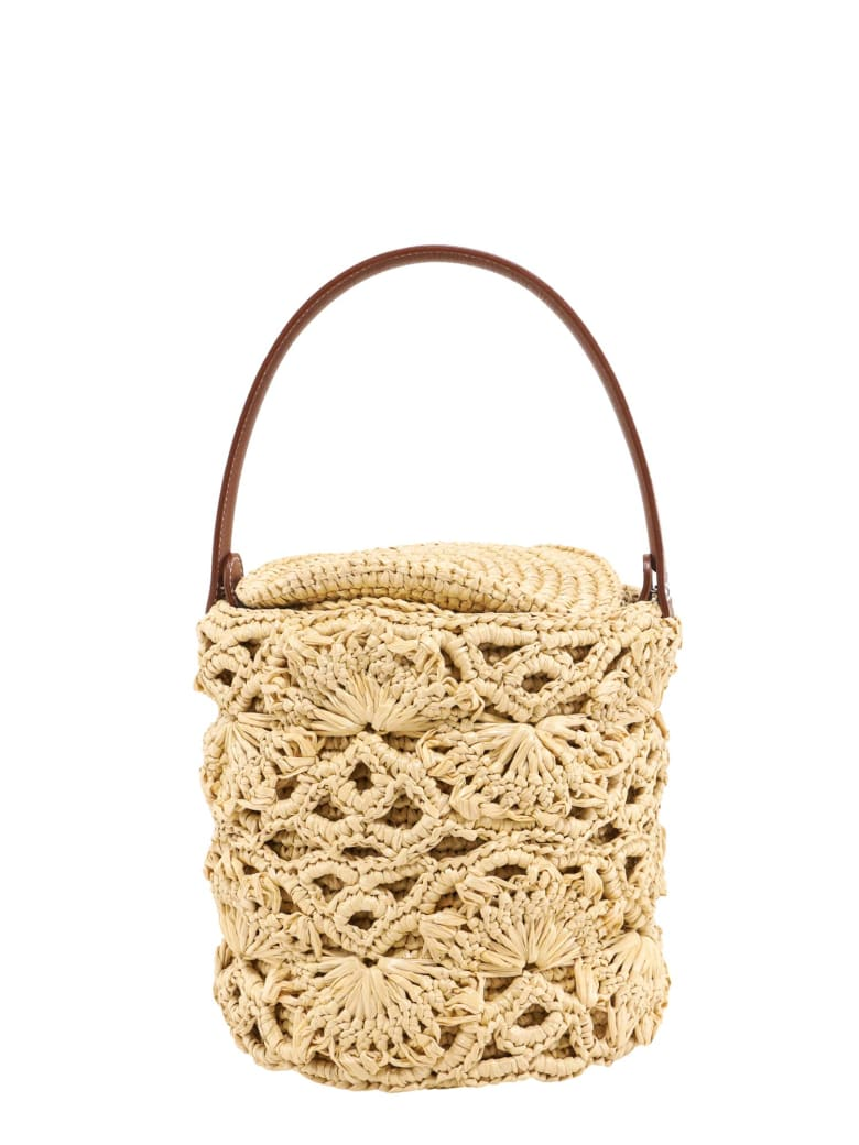 Gatti Handbag - Beige
