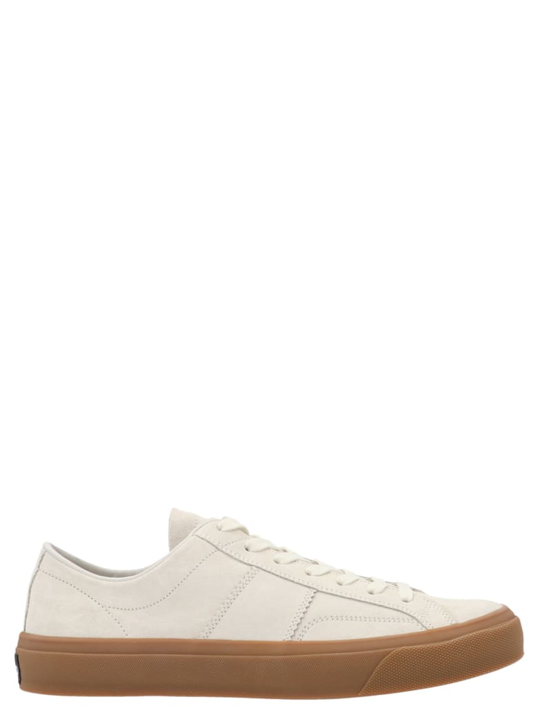 Tom Ford Shoes - White