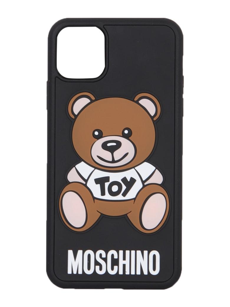 Moschino Iphone 11 Pro Max Cover - MULTICOLOR