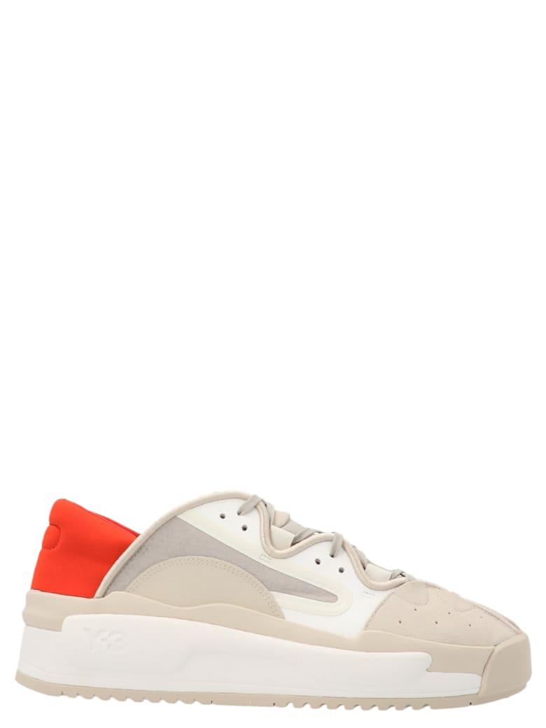Y-3 'hokori Ii' Shoes - Multicolor