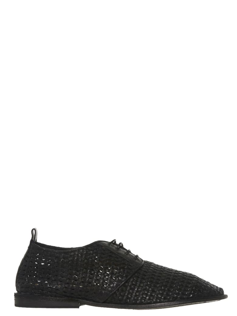 Marsell 'good' Shoes - Black