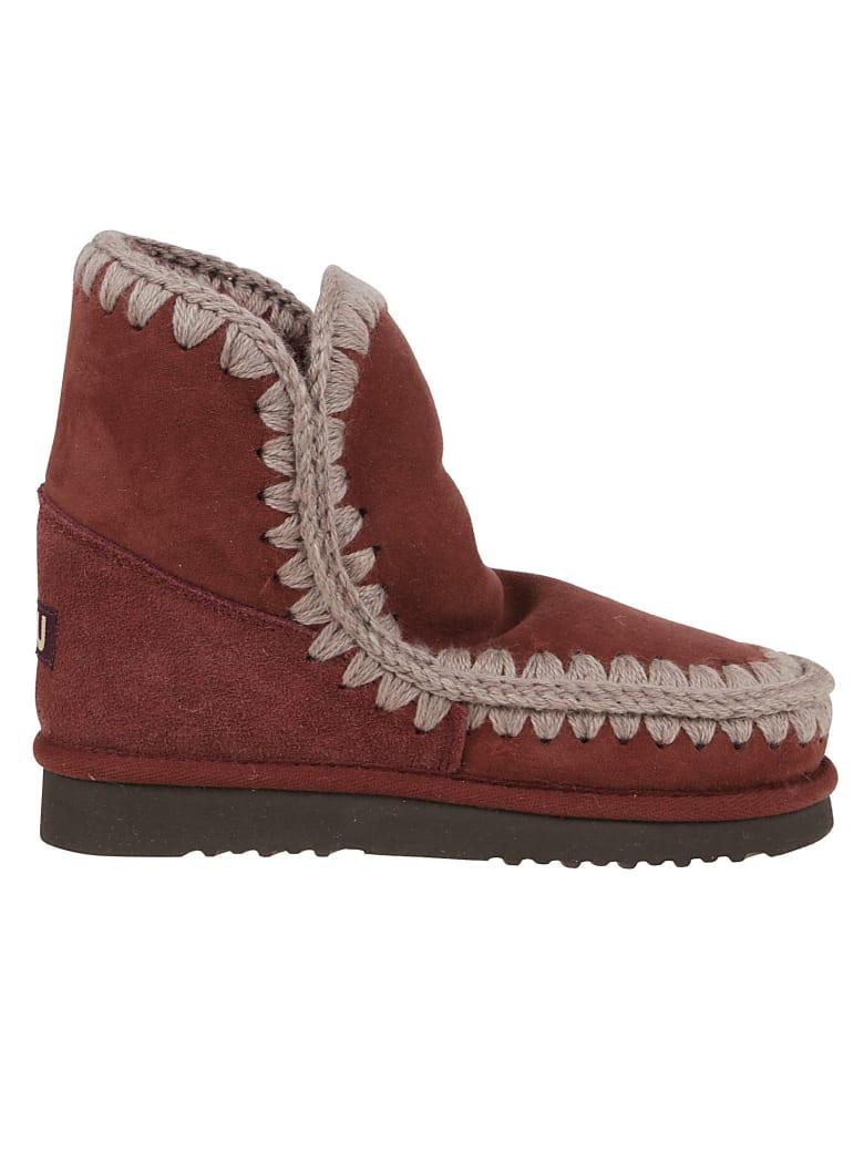 Mou Eskimo Boot 18cm - Npor New Porto