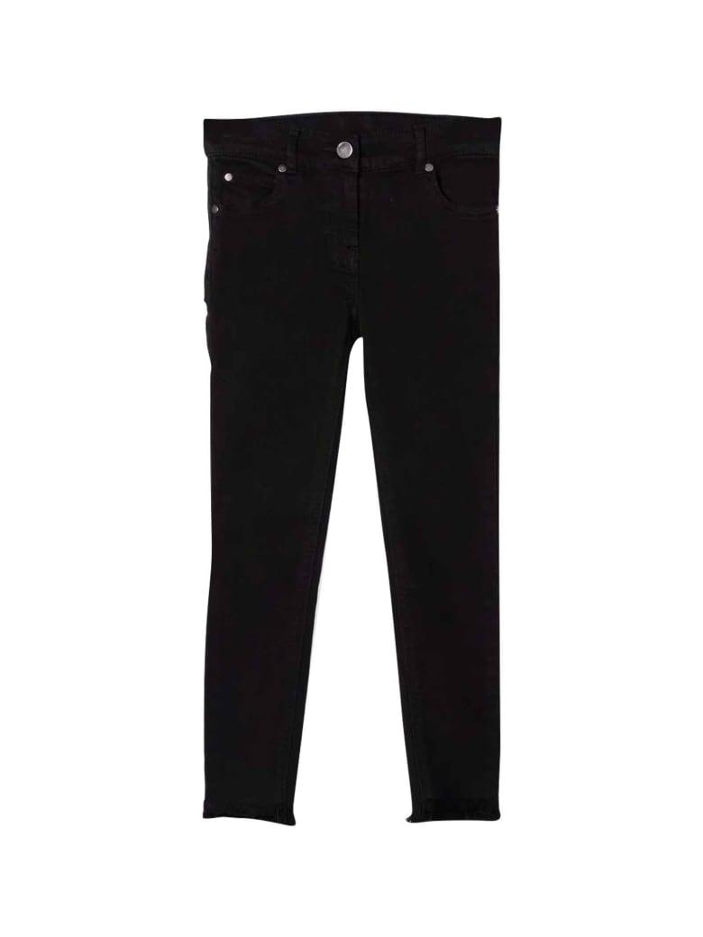 Stella McCartney Kids Black Girl Jeans - Nero