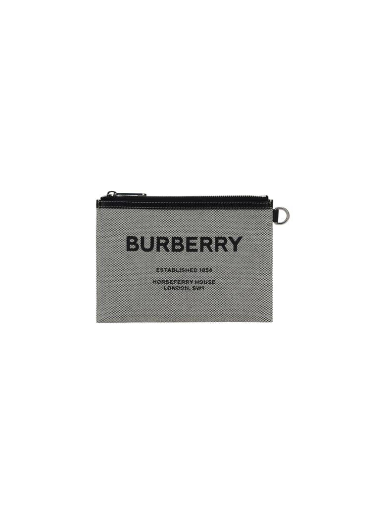 Burberry Callum Crossbody Bag - Black