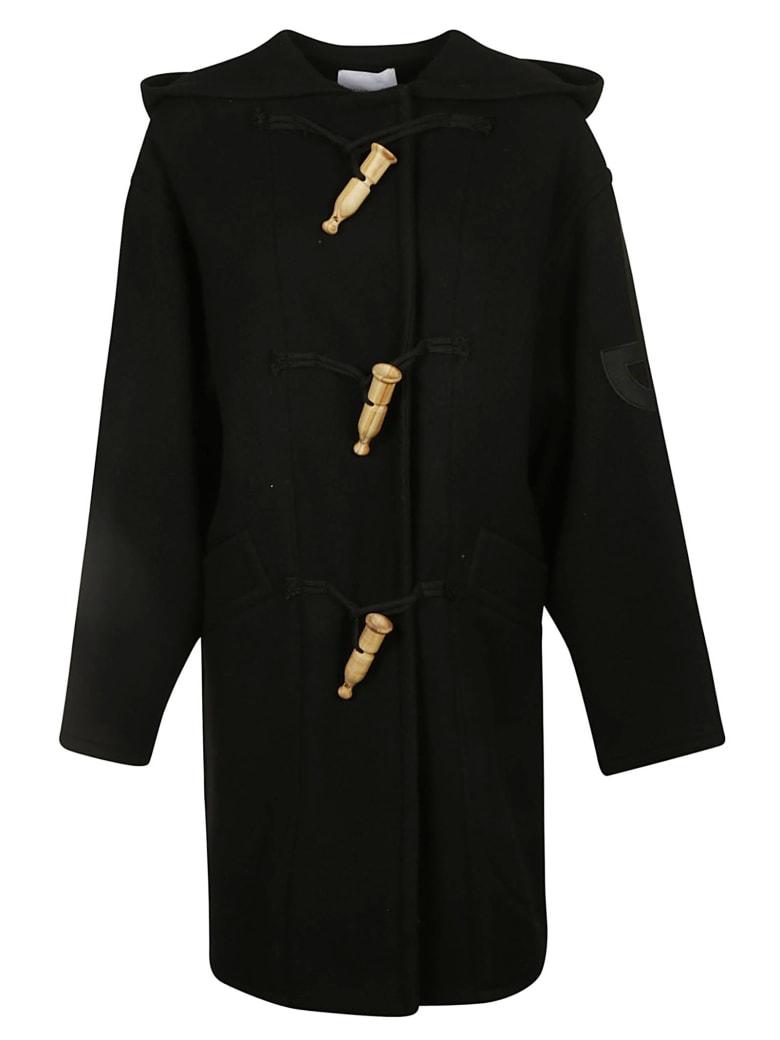 Patou Duffle-coat - Black