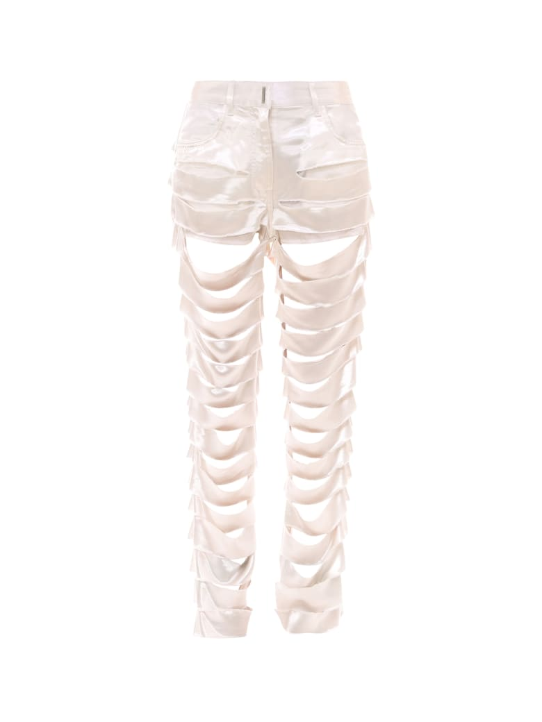 Givenchy Trouser - White