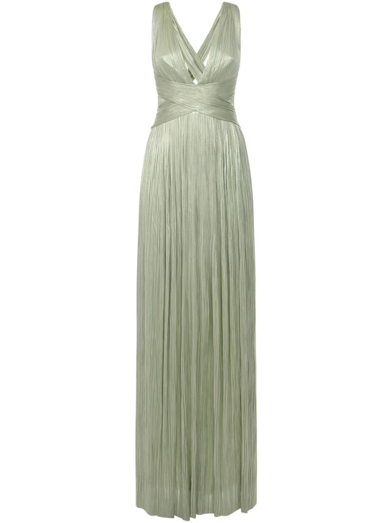 Maria Lucia Hohan Grace Dress - Green