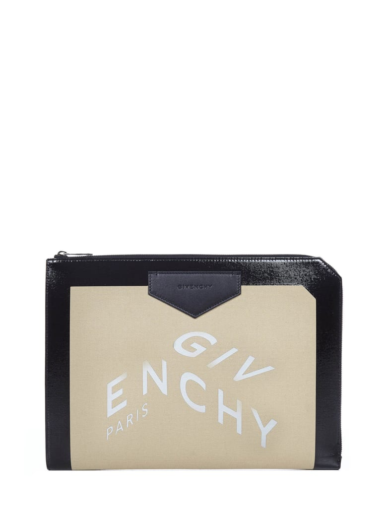 Givenchy Clutch - Black