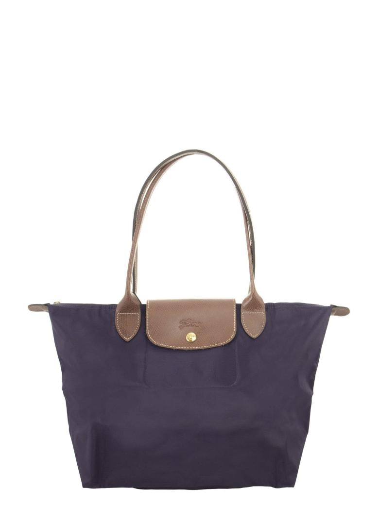 Longchamp Le Pliage Original - Shoulder Bag S - Blueberry