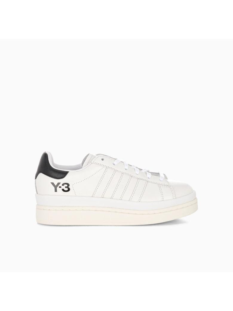 Y-3 Adidas Y3 Y-3 Hicho - WHITE