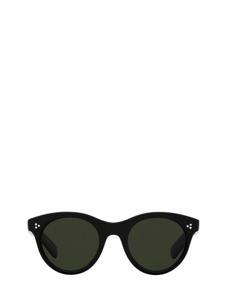Oliver Peoples Oliver Peoples Ov5451su Black Sunglasses - Black