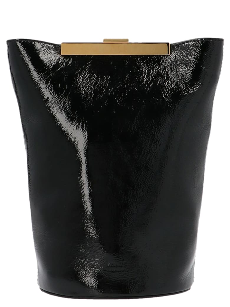 Khaite 'etta' Bag - Black