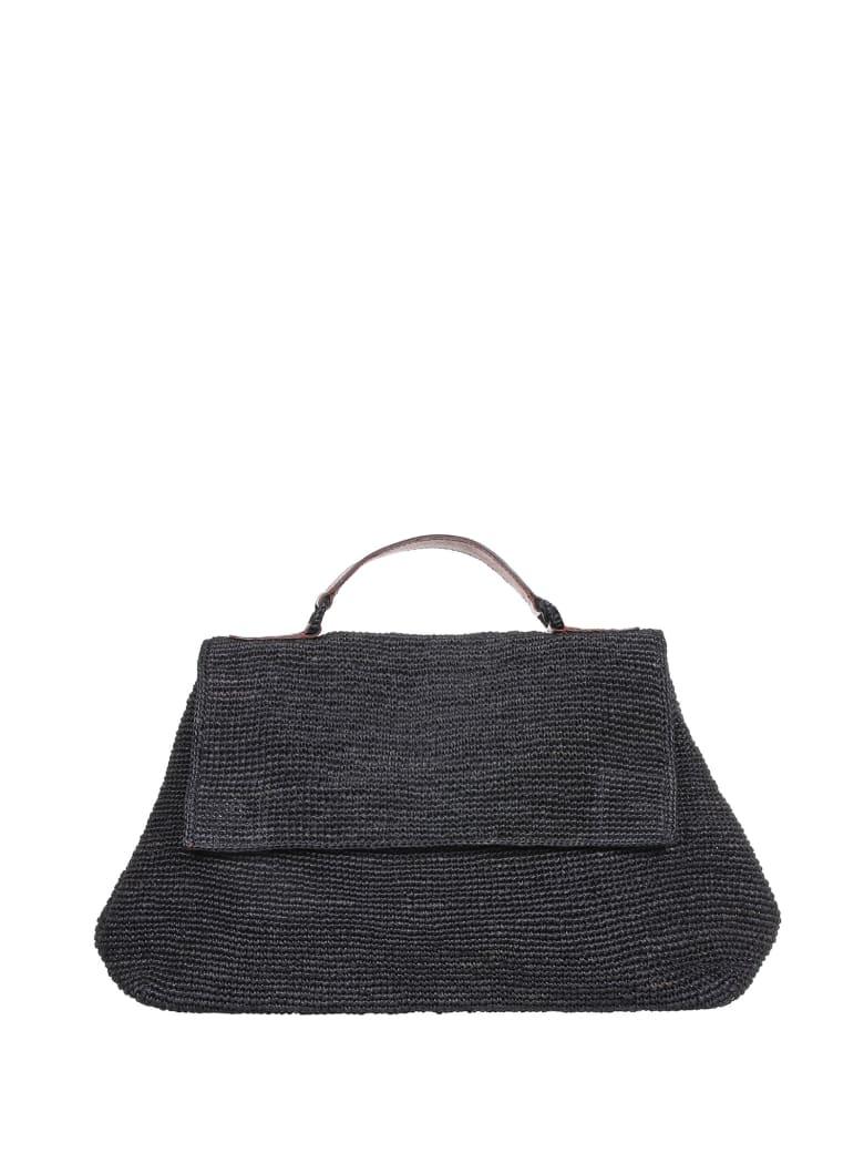 Ibeliv Shoulder Bag - NERO