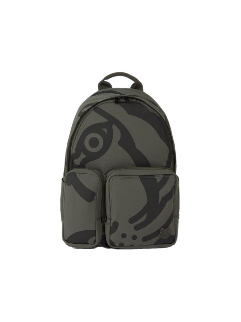 Kenzo K-tiger Backpack - Grey