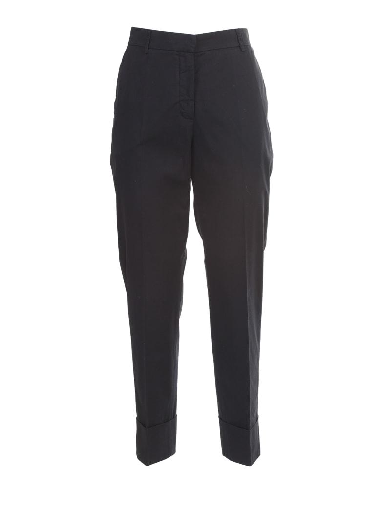 Antonelli trousers - Nero