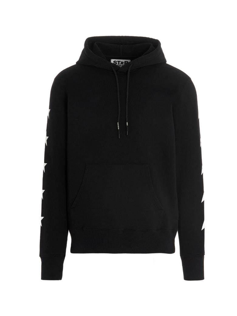 Golden Goose 'alighiero' Sweatshirt - Black