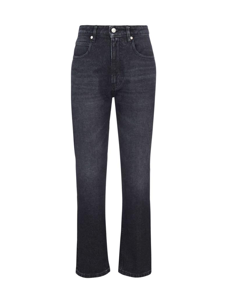 Ami Alexandre Mattiussi Jeans - Used black