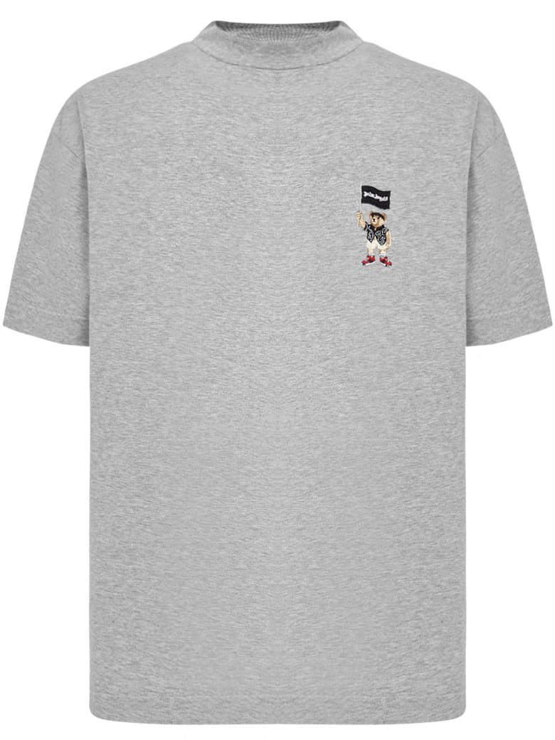 Palm Angels T-shirt - Grey