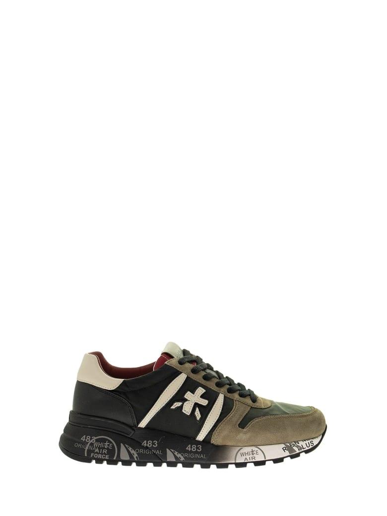 Premiata Lander 4949 - Sneakers - Multicolore