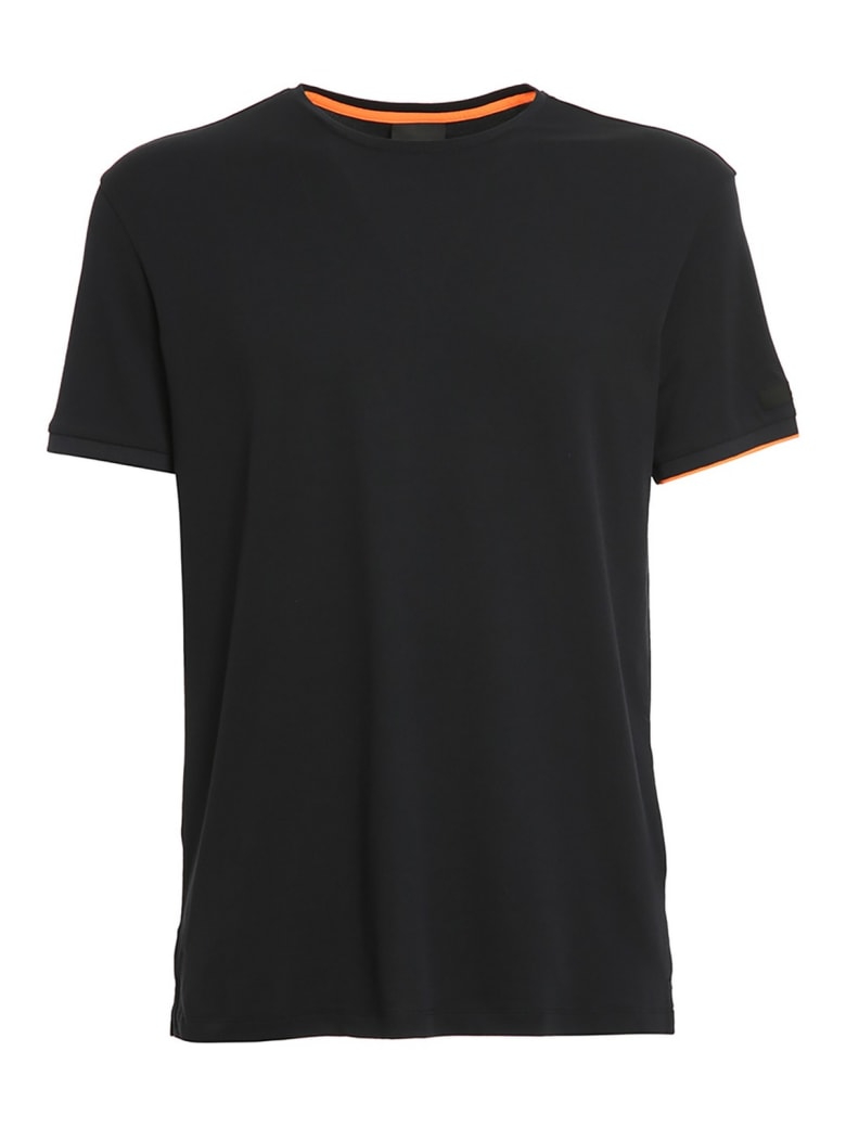 RRD - Roberto Ricci Design Shirty Macro - Blue Black