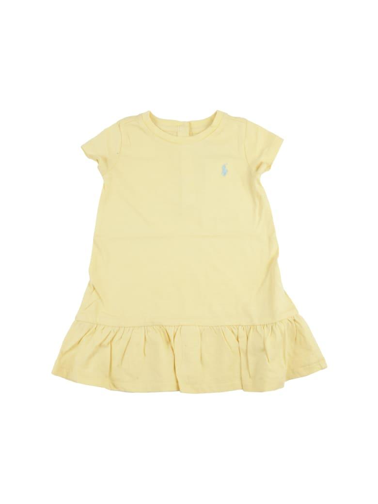 Ralph Lauren Dress - Banana