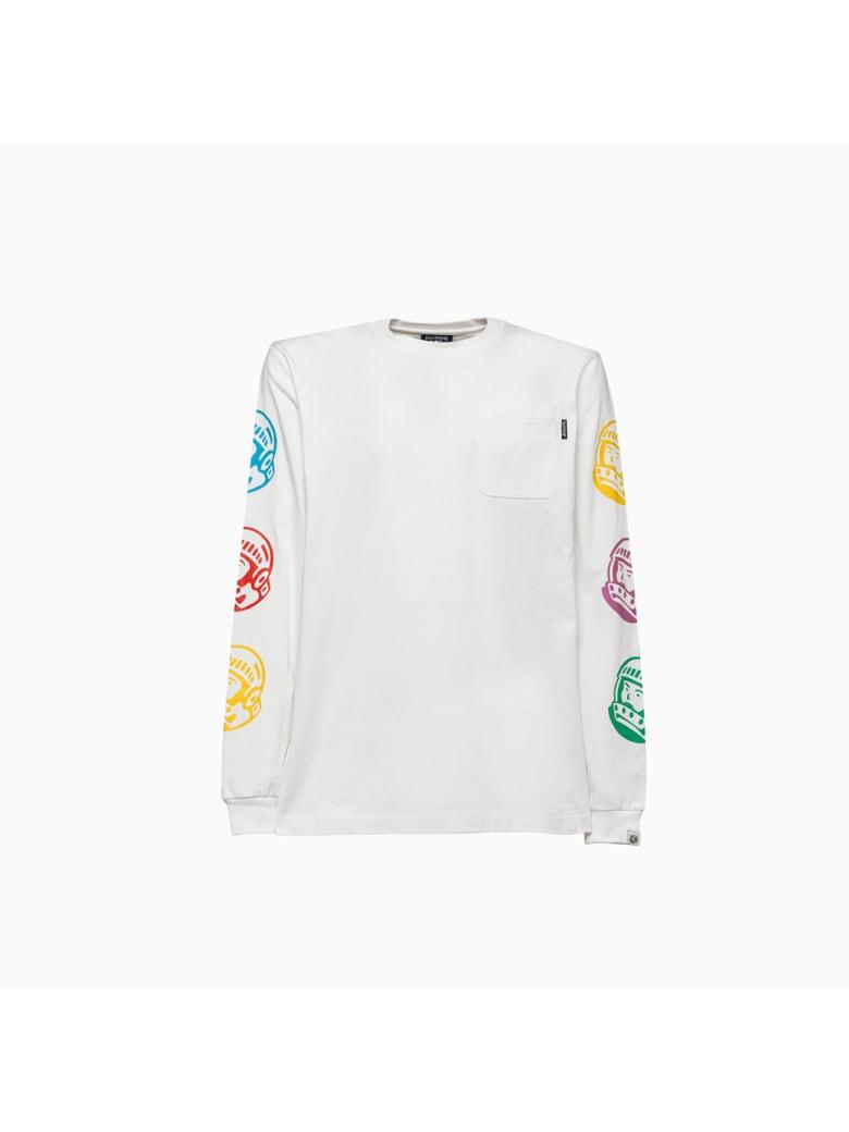 Billionaire Boys Club Bilionaire Boy T-shirt B21161 - Bianco