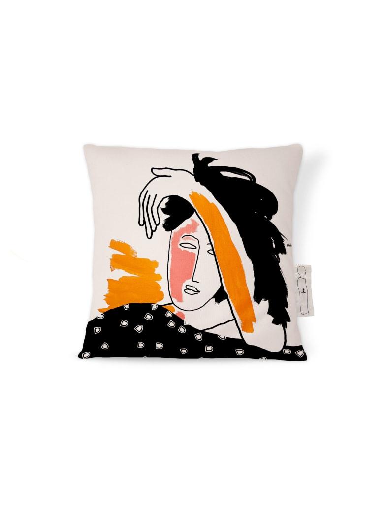 Kiasmo Cushions Nostalghia Iii - Colours