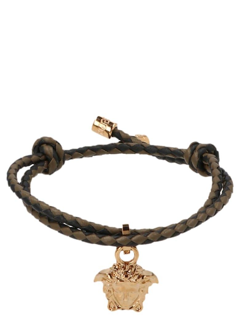Versace Bracelet - Black