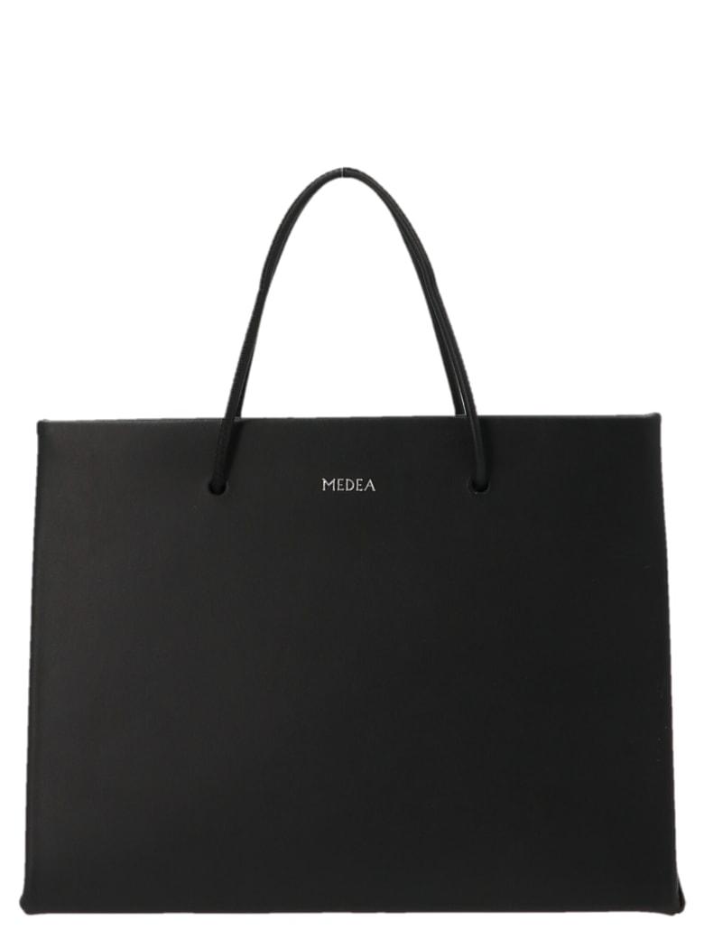 Medea 'medea Hanna' Bag - Black