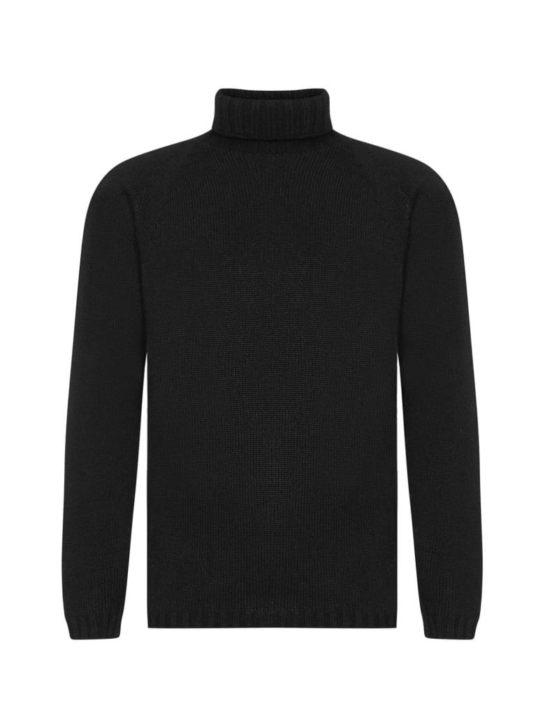 Lardini Sweater - Nero