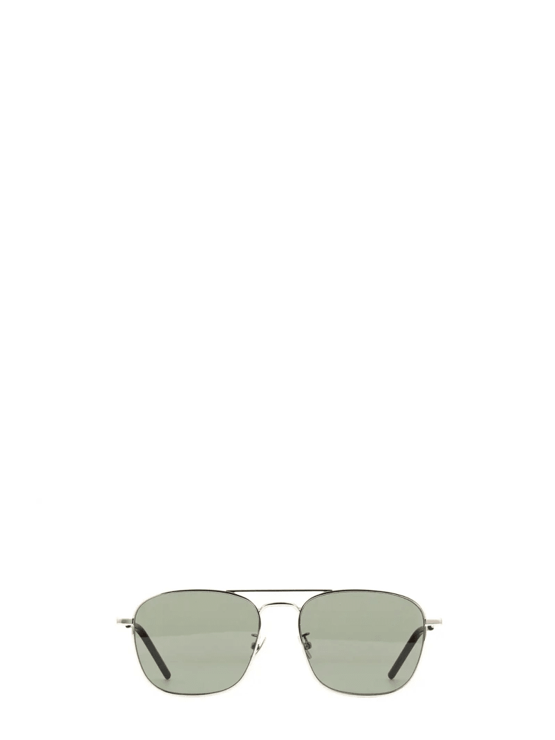 Saint Laurent Saint Laurent Sl 309 Silver Sunglasses - Silver