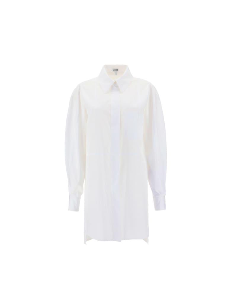 Loewe Shirt - White