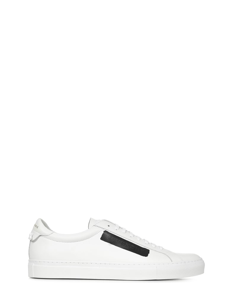 Givenchy Urban Street Sneakers - Bianco e Nero