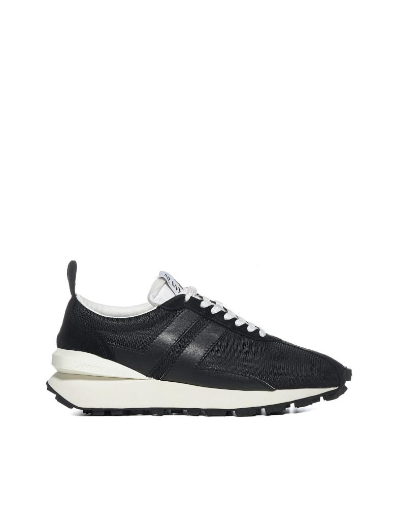 Lanvin Sneakers - Nero
