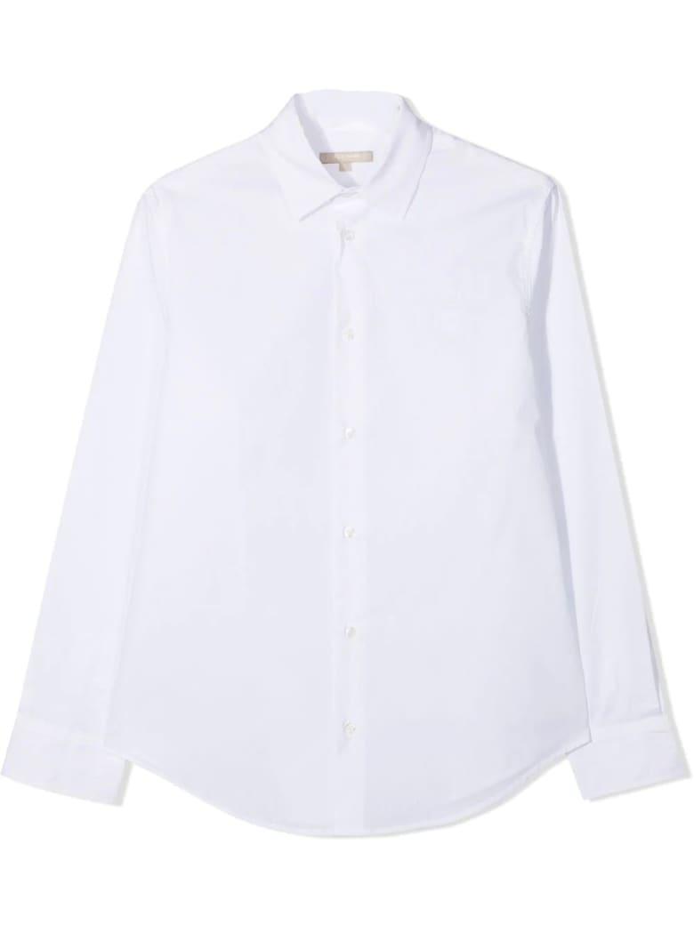 Elie Saab Shirt - White