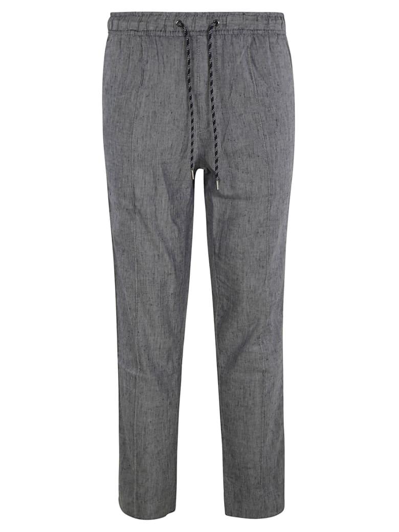 Michael Kors Drawstring Trousers - Blue