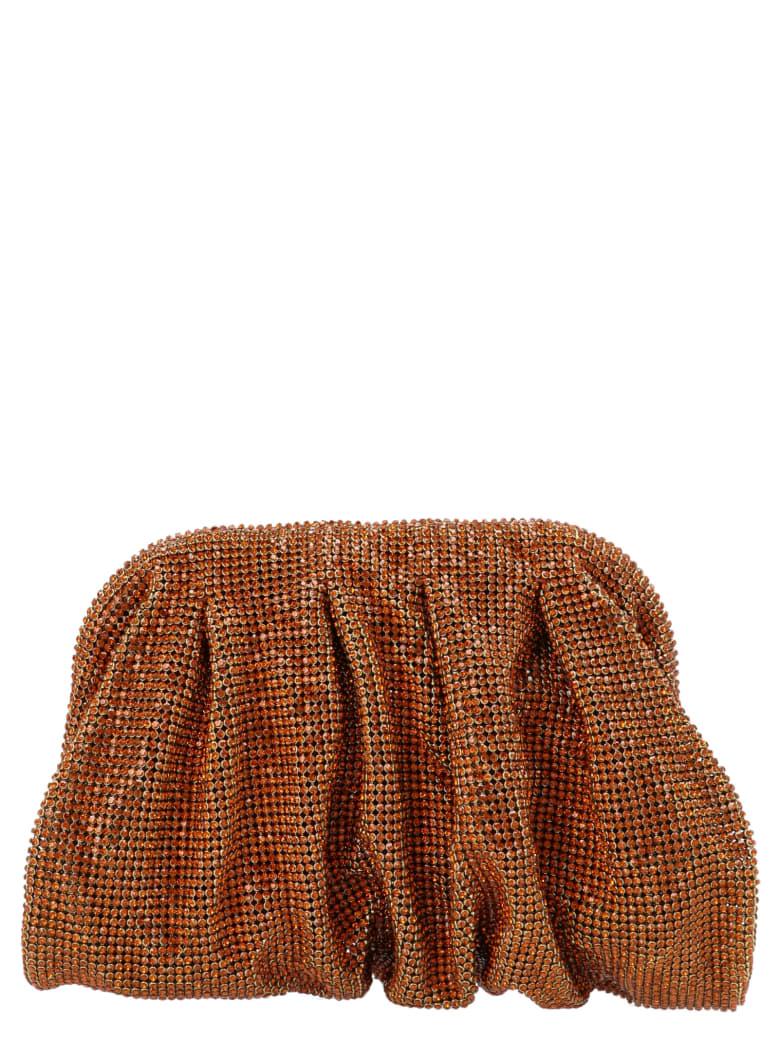 Benedetta Bruzziches 'venus La Petite' Bag - Orange