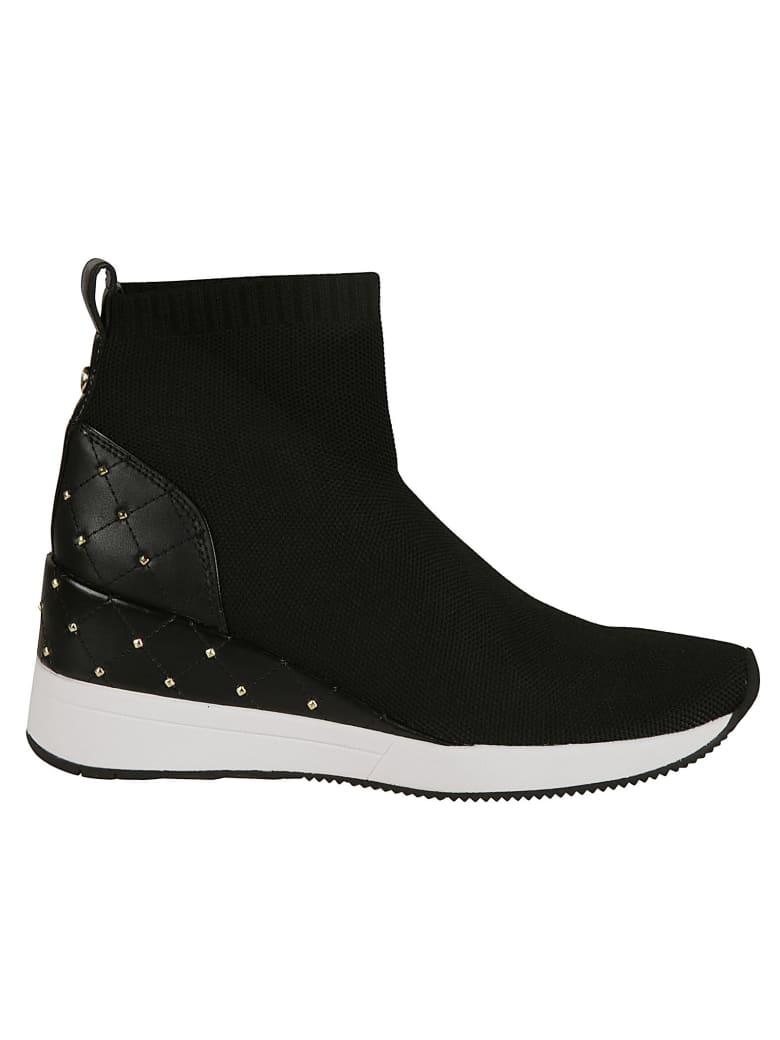 Michael Kors Skyler Boots - Black