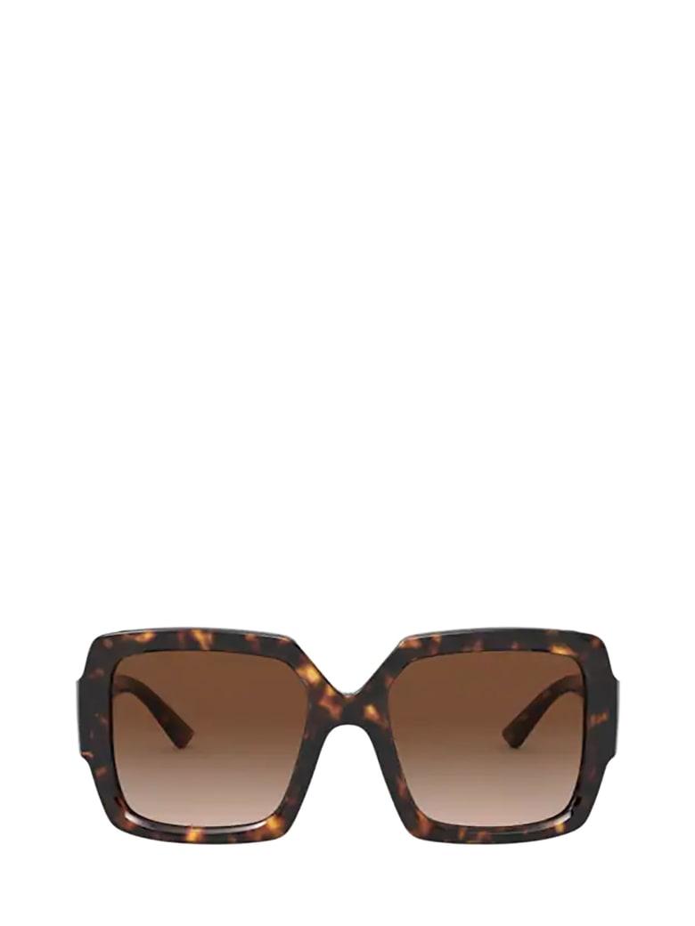 Prada Prada Pr 21xs Havana Sunglasses - Havana
