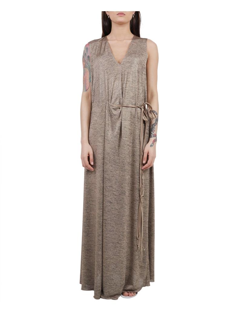 Nenah Brown Miami Dress - Brown