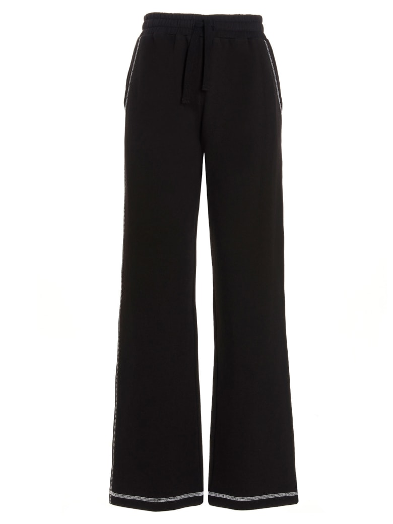 RED Valentino Pants - Black