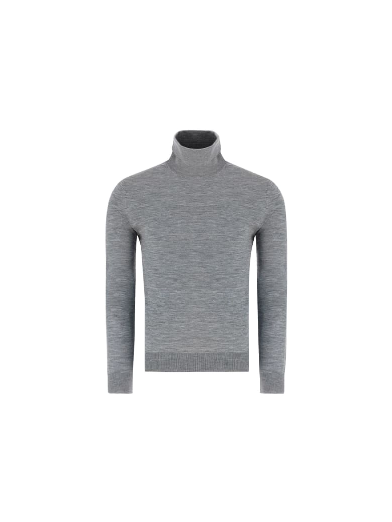Prada Turtleneck Sweater - Grigio