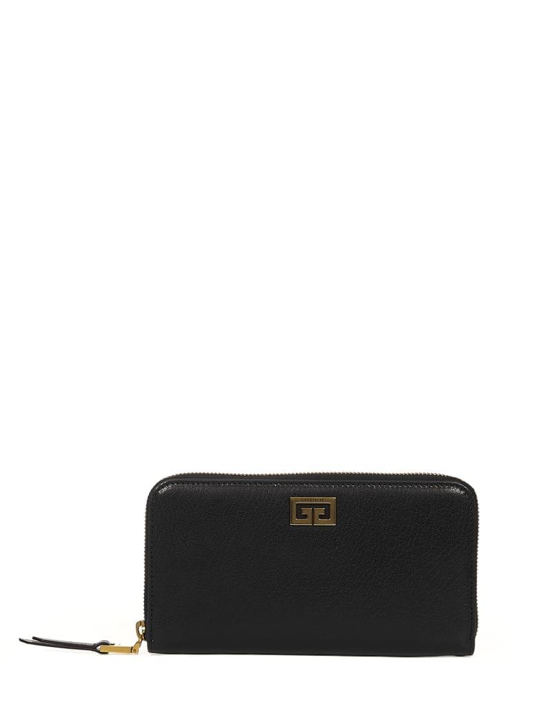 Givenchy Gv3 Wallet - Black/grey