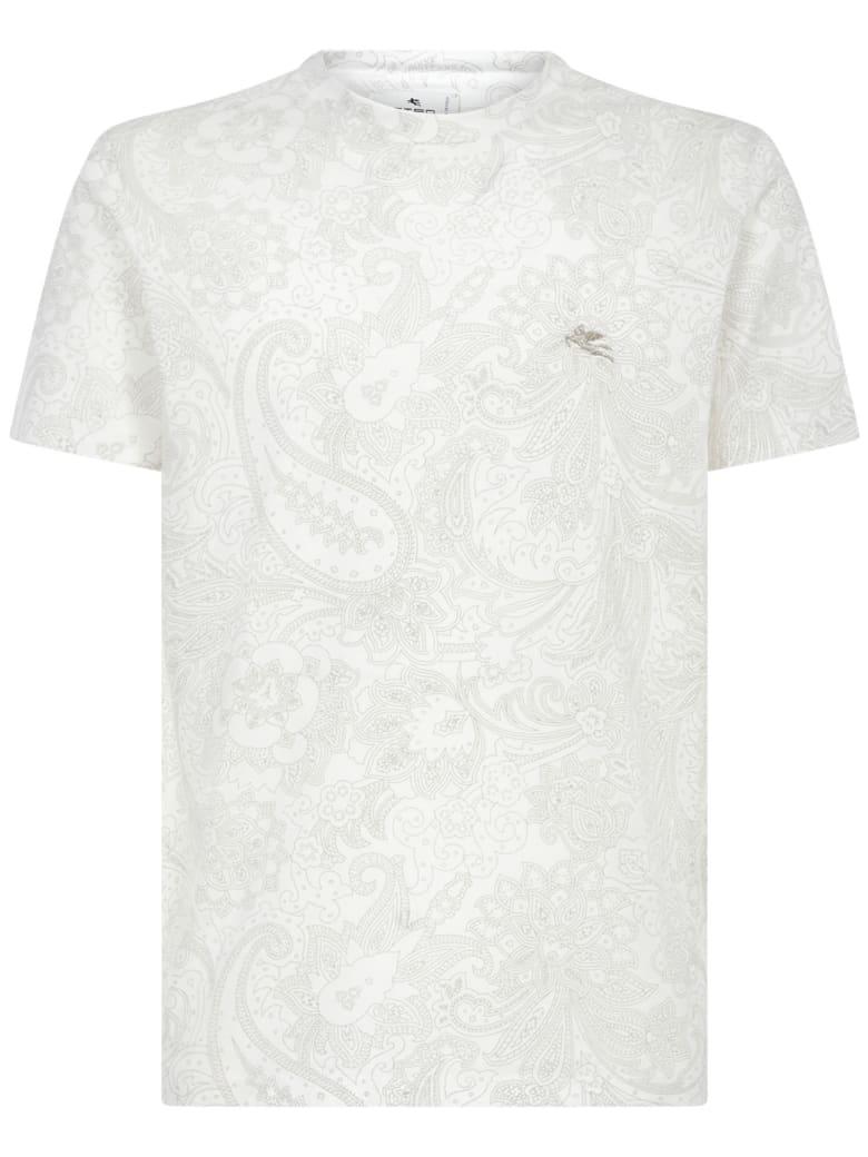 Etro T-shirt - White