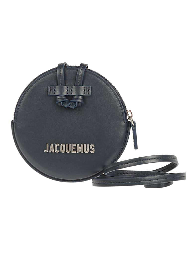 Jacquemus Le Pitchou - Blu Navy