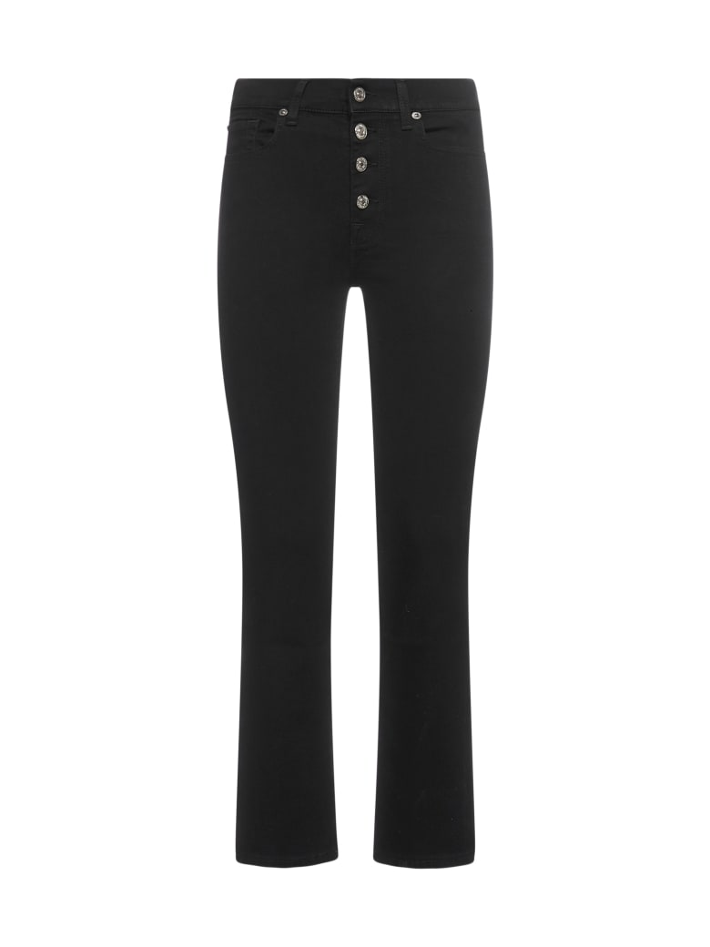 7 For All Mankind Jeans - Black