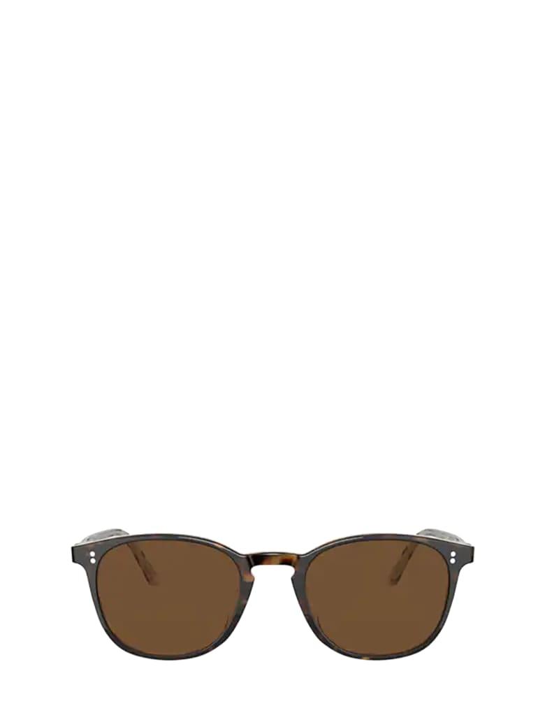 Oliver Peoples Oliver Peoples Ov5397su 362 / Horn Sunglasses - 362 / Horn